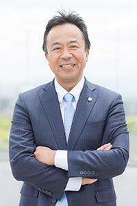 加地 宏行 Hiroyuki Kaji