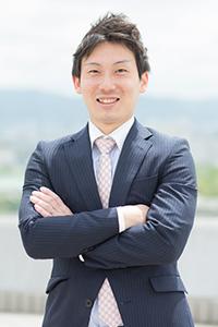廣田 昇士 Shoji Hirota